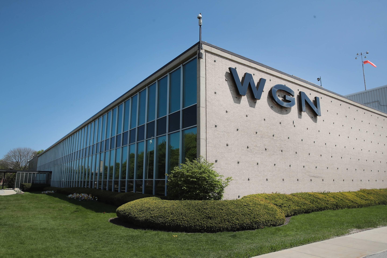 Tribune Media's WGN