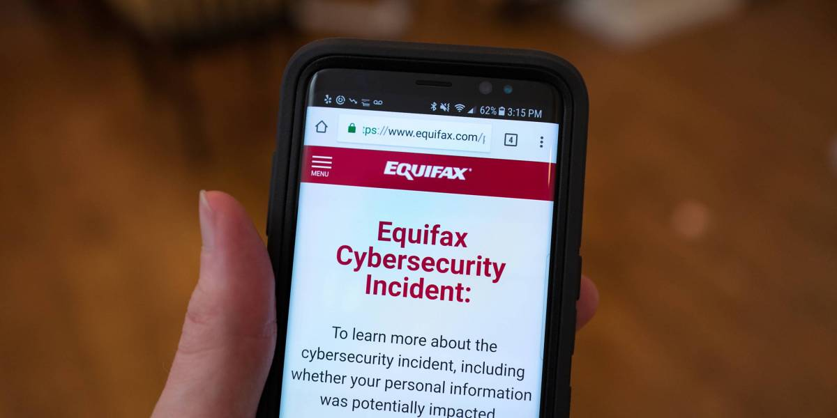 Equifax Hack Lasted for 76 Days, Compromised 148 Million People, Government Report Says