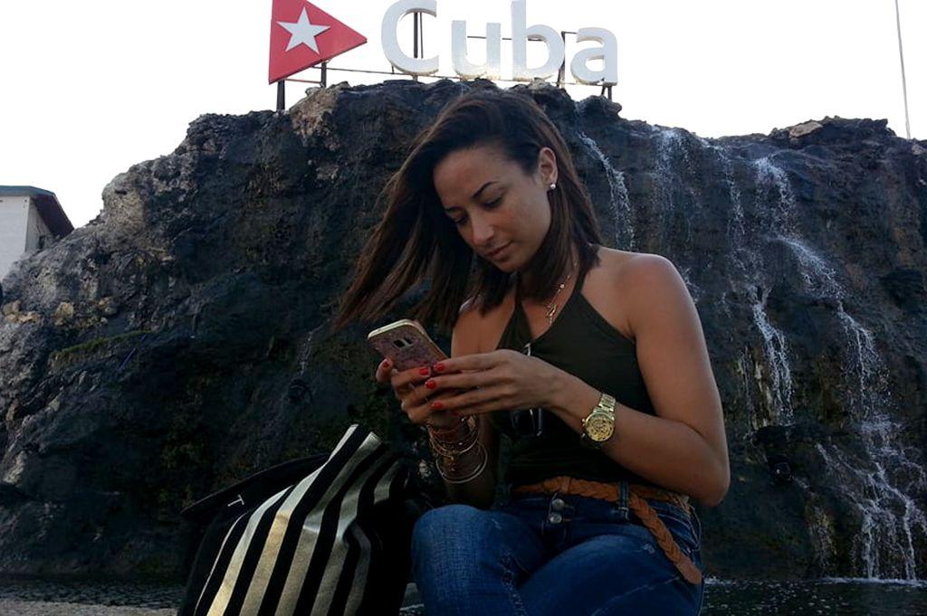 CUBA-POLITICS-PROFESSIONS-PORTRAITS