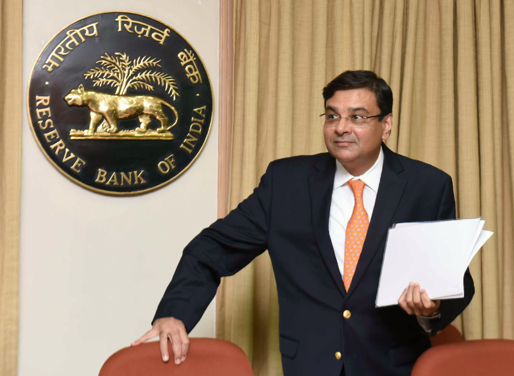 INDIA-ECONOMY-BANK-RATE