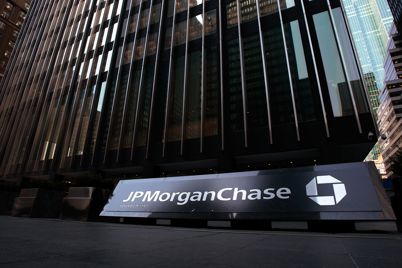 JPMorgan   Fortune
