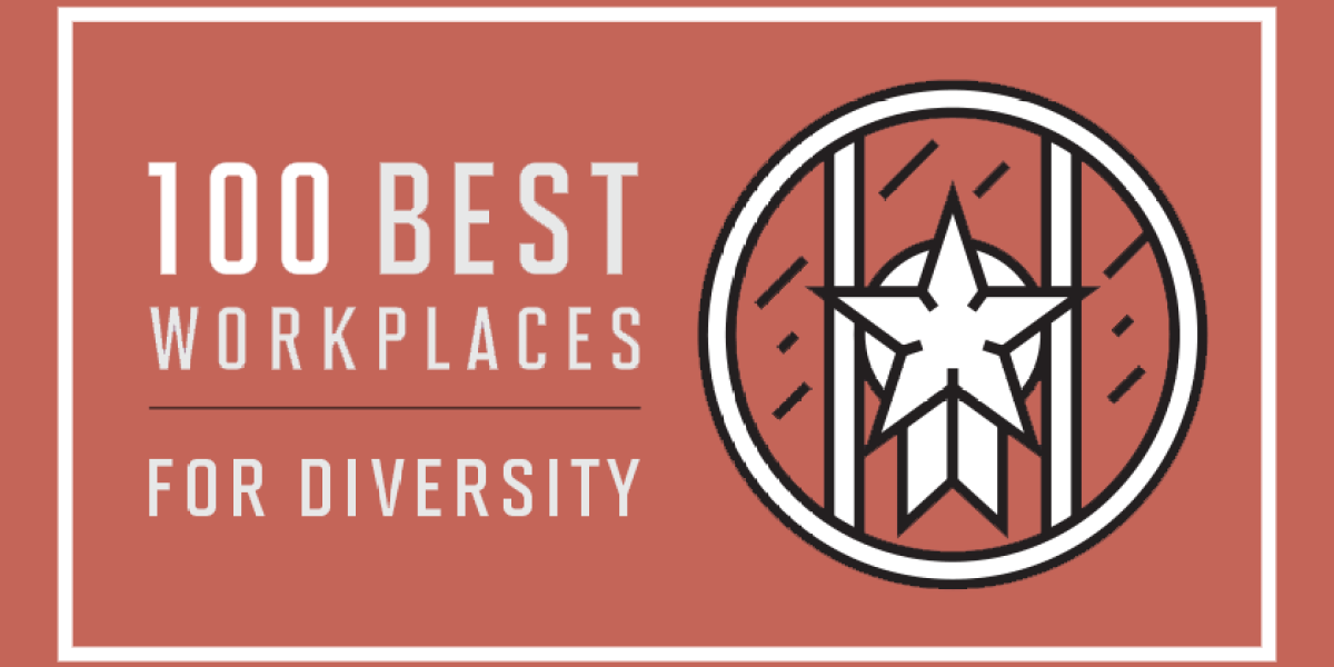 The 100 Best Workplaces for Diversity | Fortune