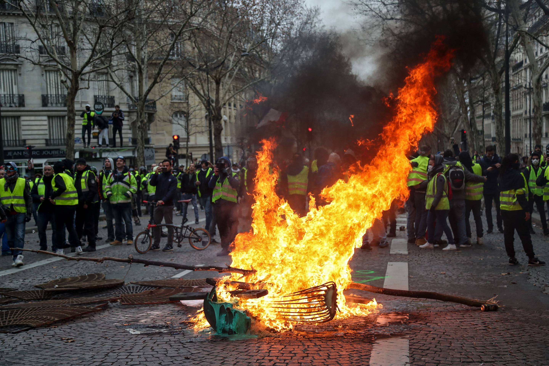FRANCE-POLITICS-DEMO-SOCIAL