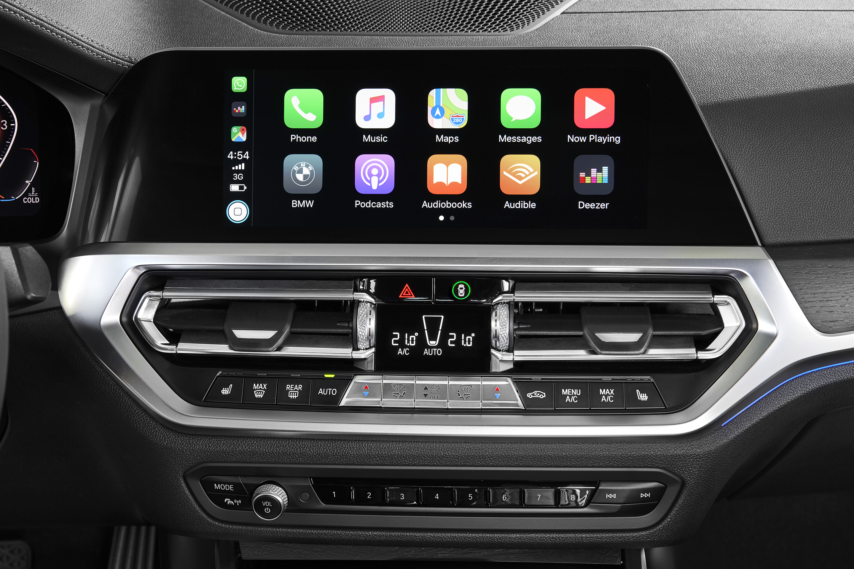Digital Assistants Inside Cars Raise Serious Privacy