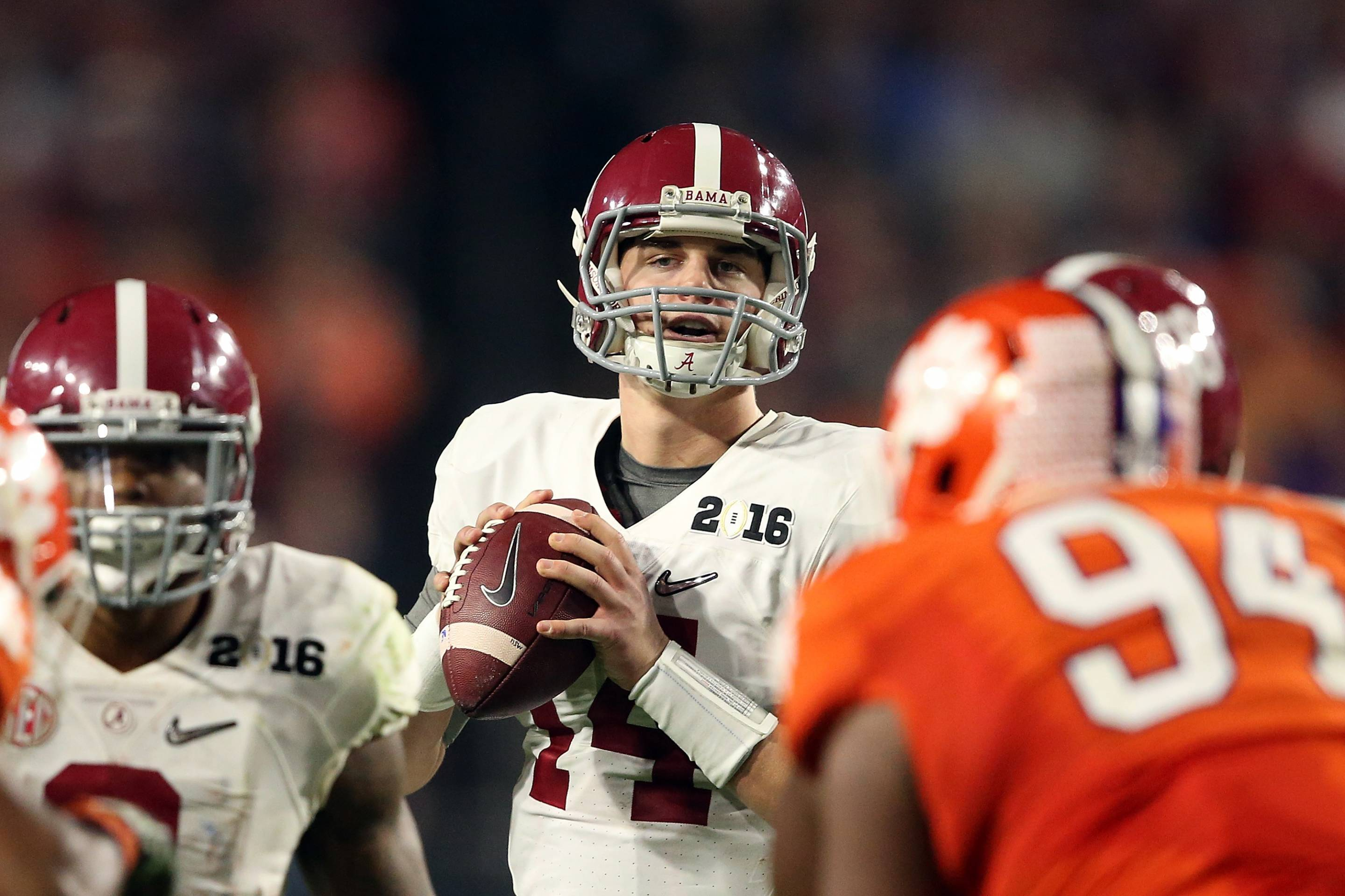 Familiar Rivals Clemson Tide and Alabama Bulldogs Face Off For 2019 National Championship