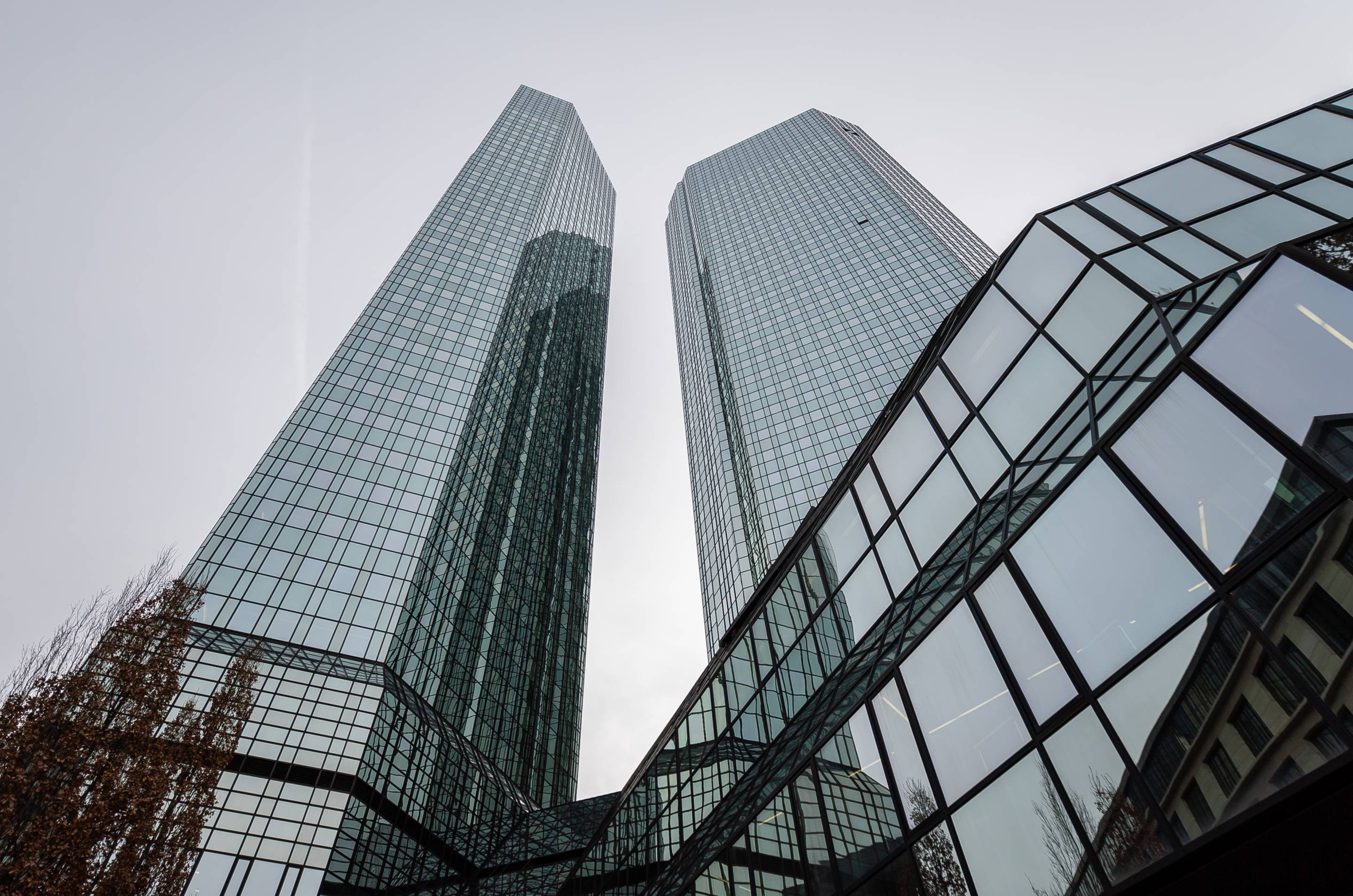 Deutsche Bank Plans to Cut Bonuses: Report | Fortune