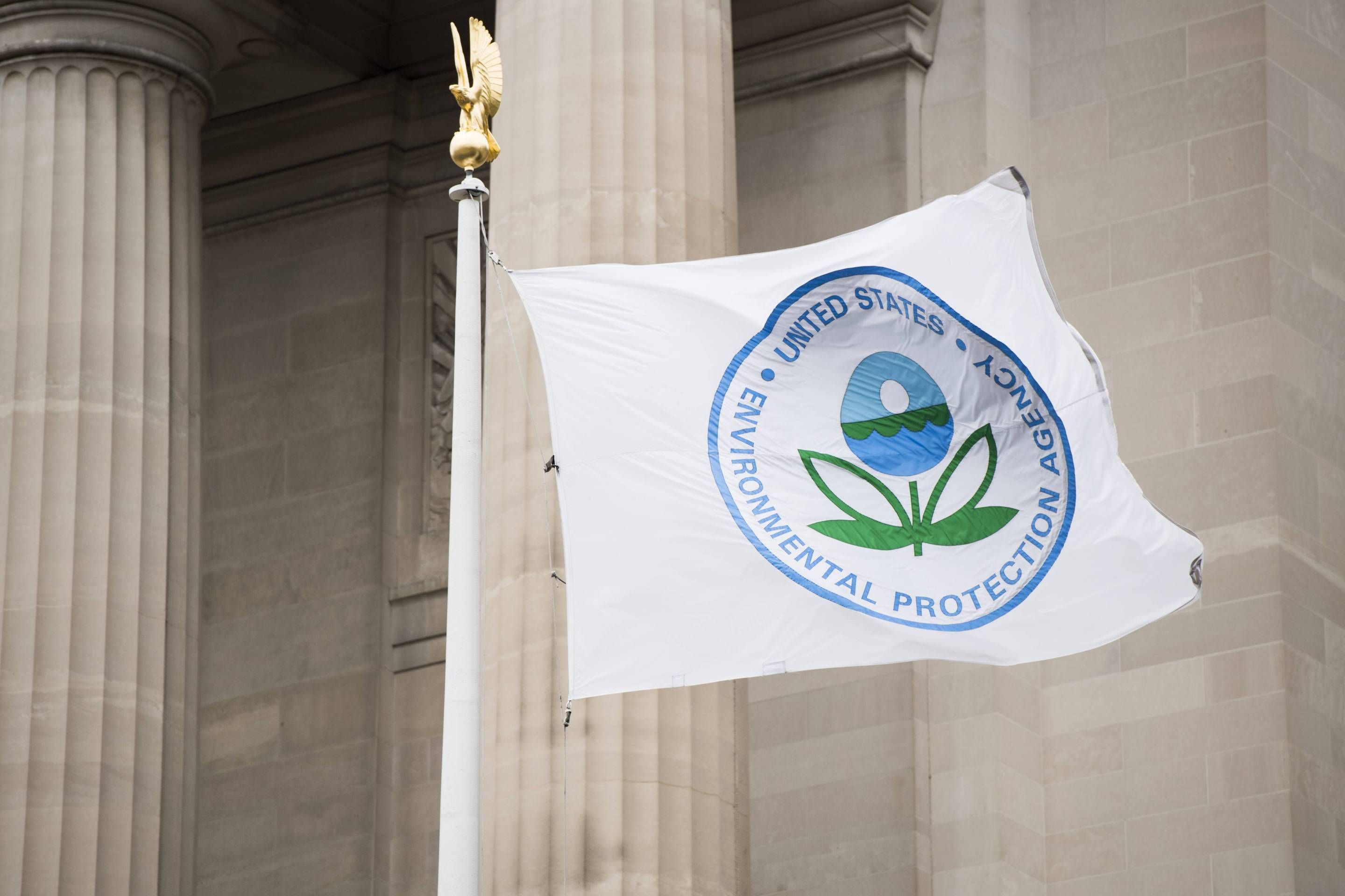 EPA Action Against Polluters Hits 30-Year Low
