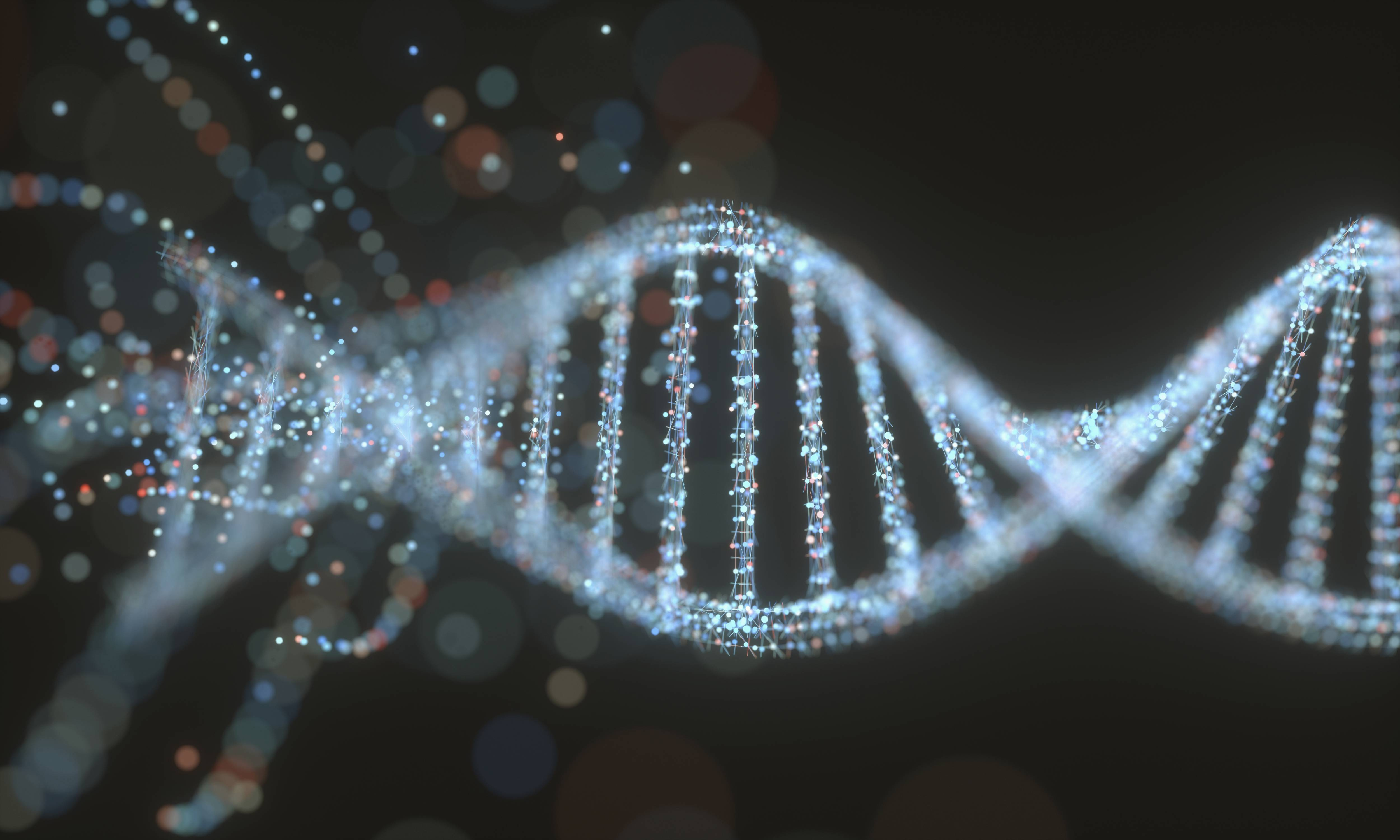 New genomic sequencing