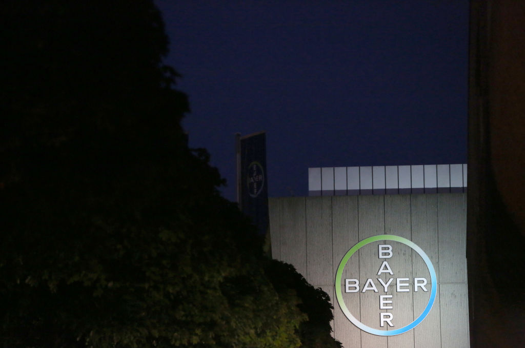 Bayer Stock Up As Judge Limits Scope of Monsanto Roundup-Cancer