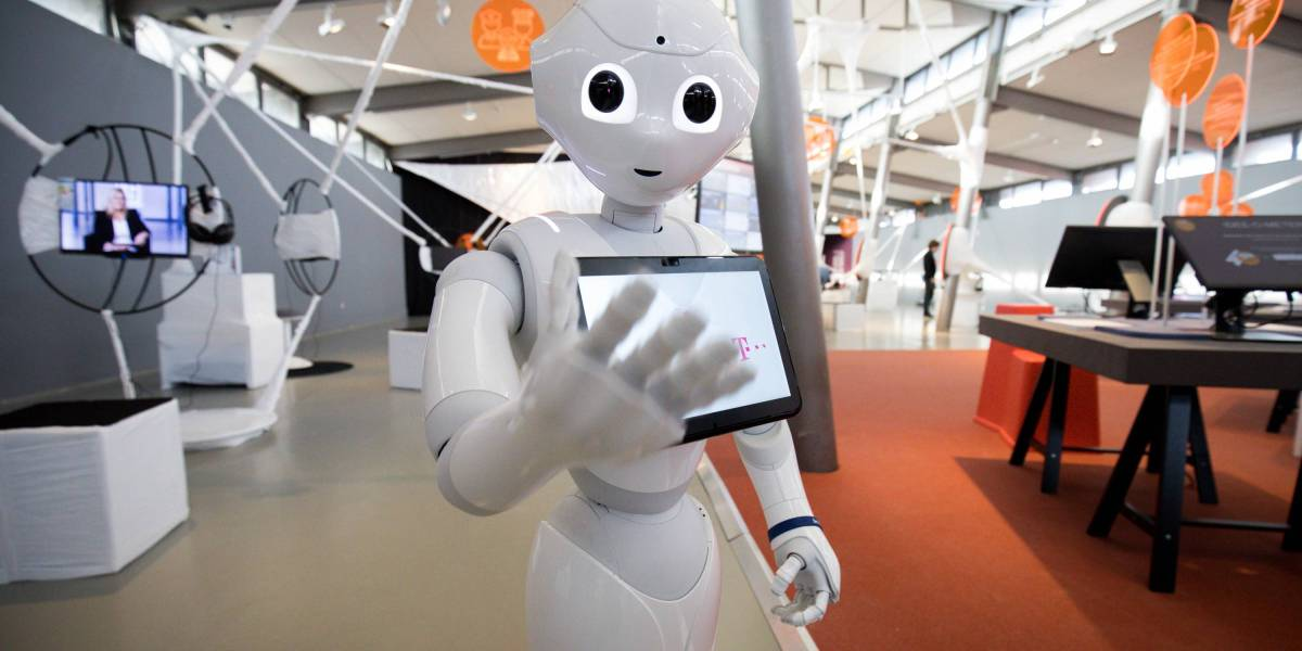 A.I. Expert Says Automation Could Replace 40% of Jobs in 15 Years