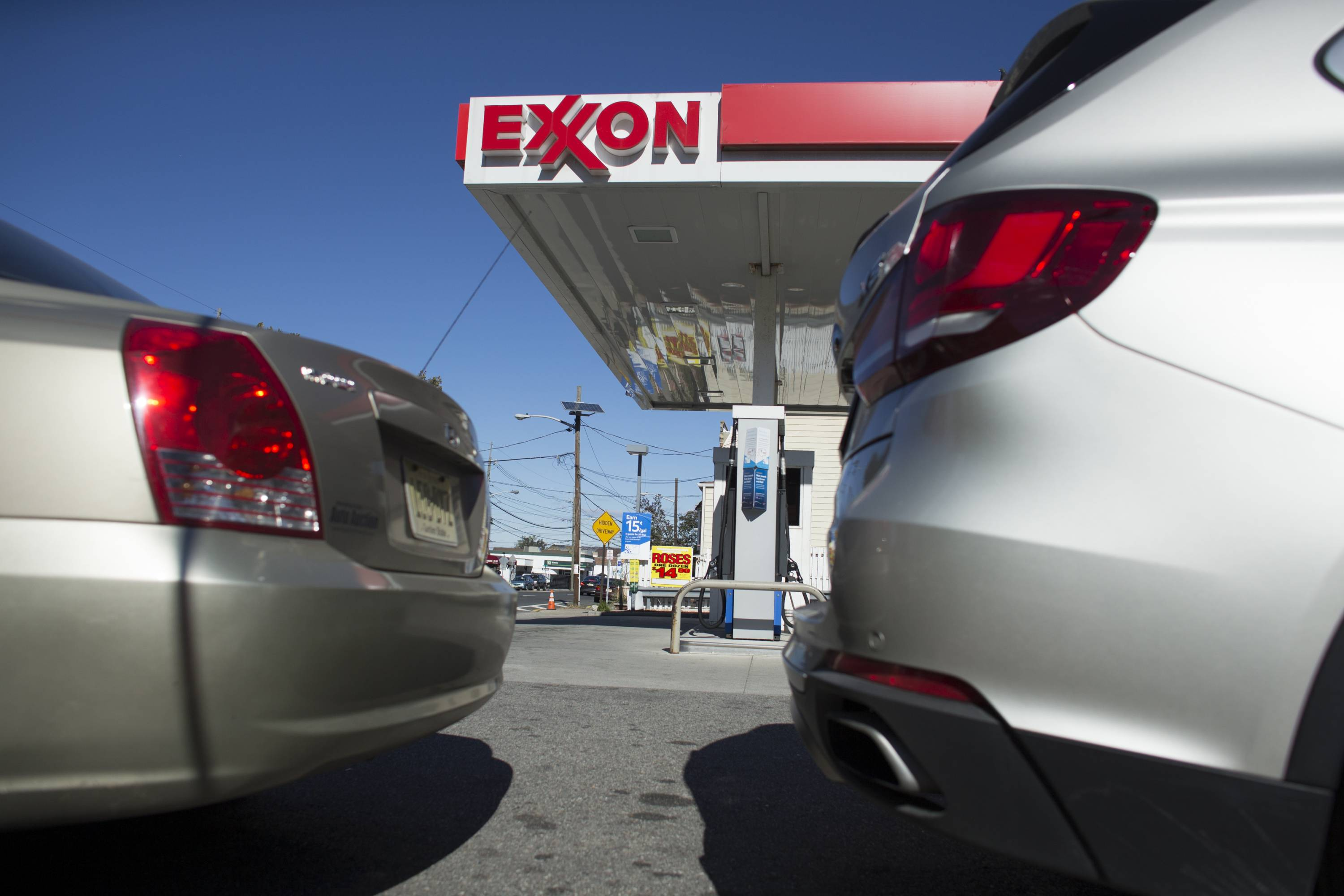 New York Attorney General sues Exxon alleging climate-change deception