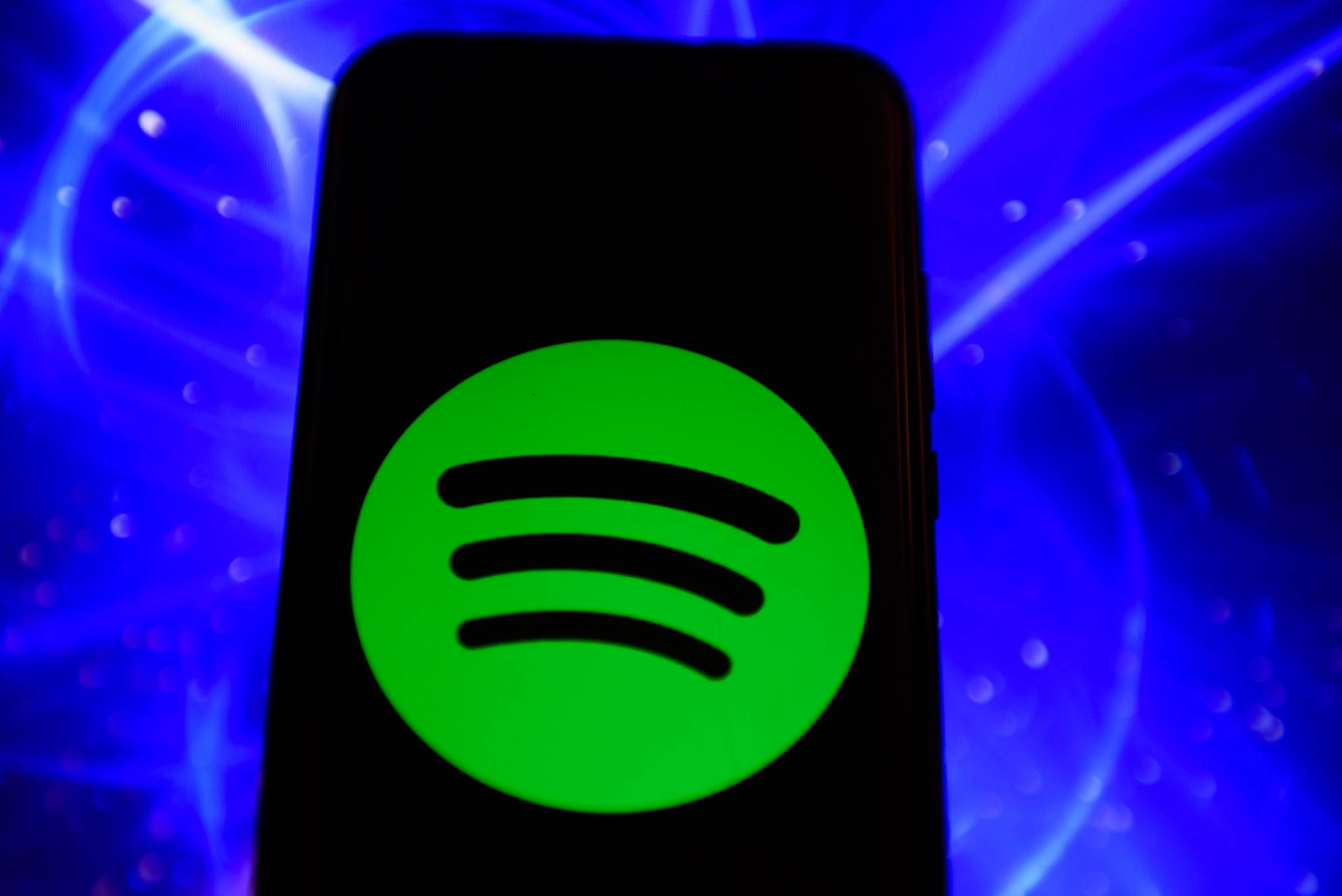 New Spotify Feature Lets Users Block Artists (Like R  Kelly