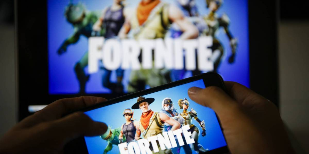 Fortnite' CEO's Humble Journey | Fortune