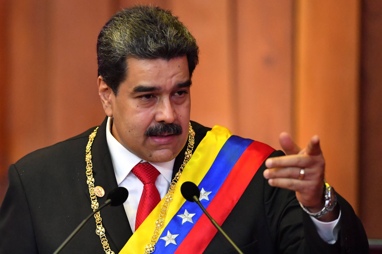 Image result for President Nicolas Maduro