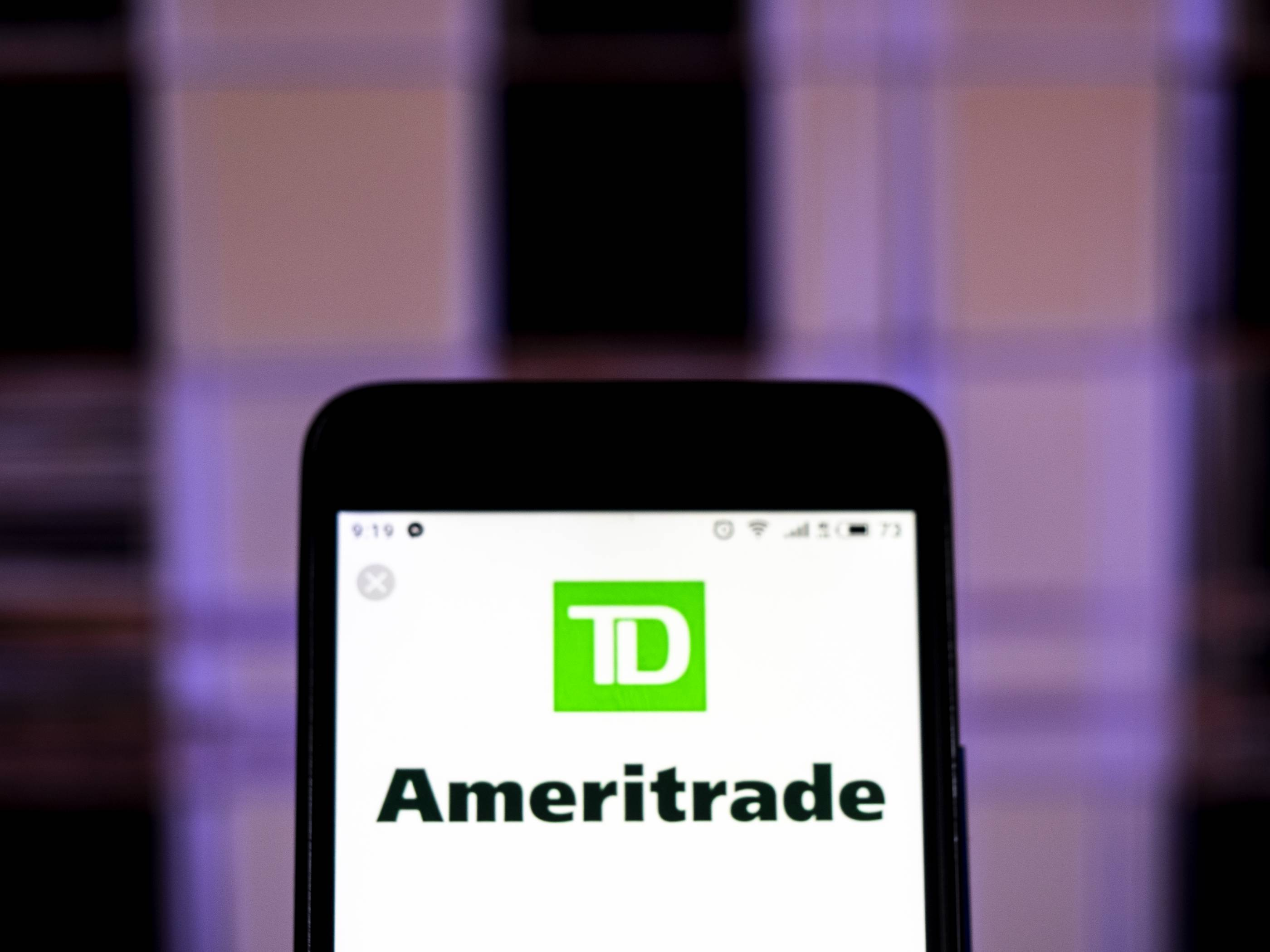 TD Ameritrade's CEO on Shaky Markets, 2019's Tech IPO Class | Fortune