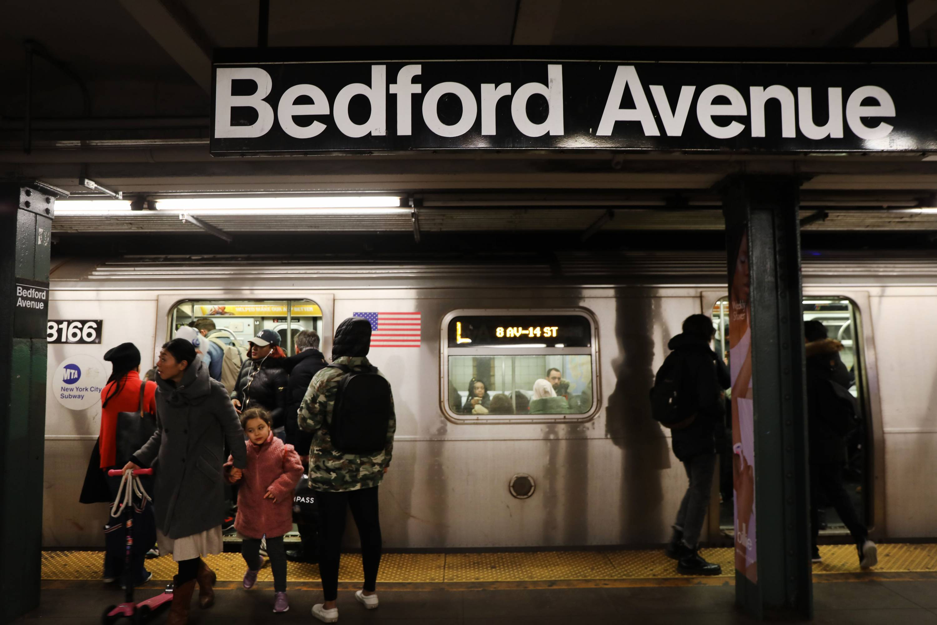 Plan To Cease The Previously Long-Planned Full Shutdown Of L Train Announced By Governor Cuomo