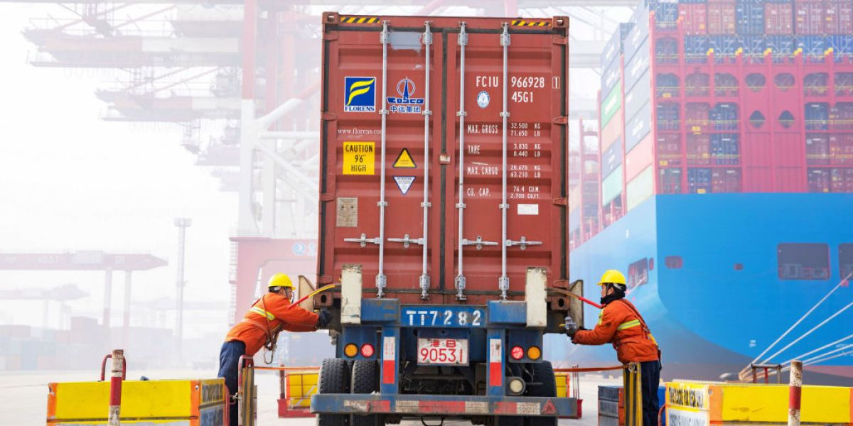 McKinsey: Talent Trumps Cheap Labor in New Trade