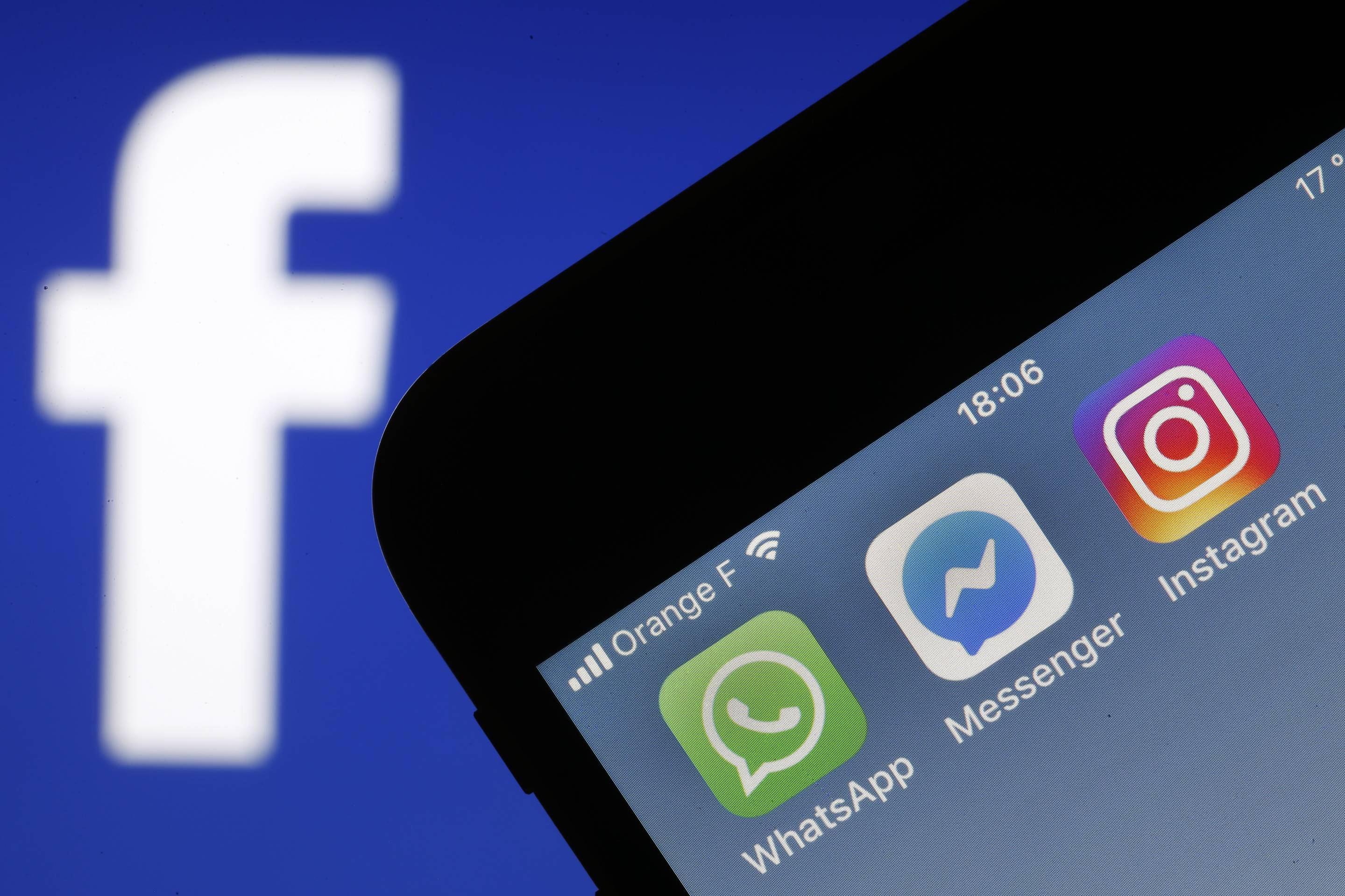 Facebook Announced Plans To Integrate WhatsApp, Instagram And Messenger : Illustration