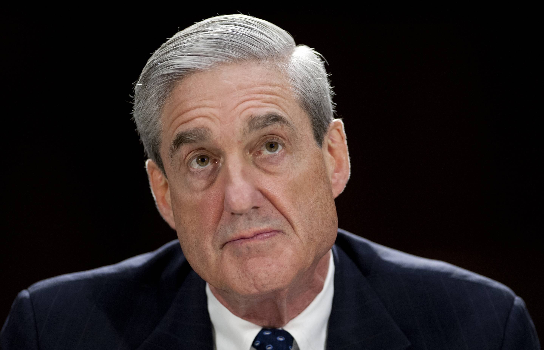 Robert Mueller