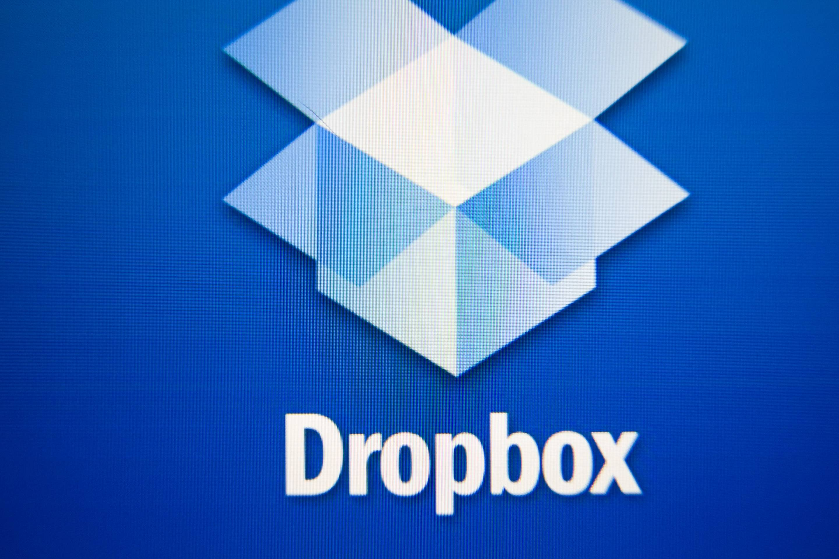70 million of Dropbox users credentials were hacked