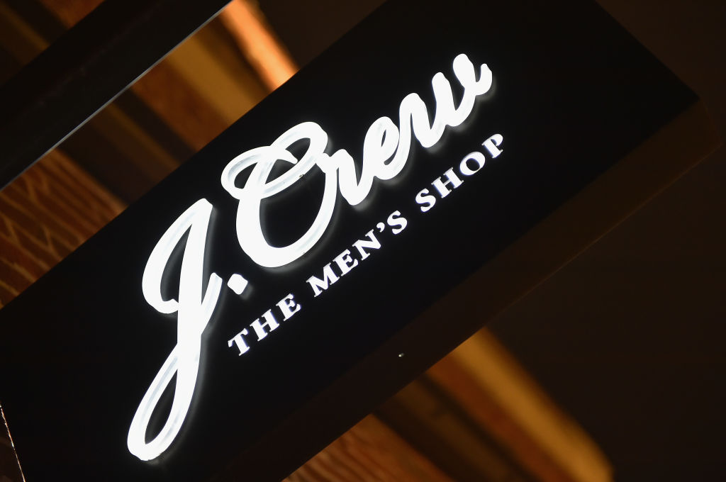 J.Crew Holiday by You Event - Performance by Curtis Harding