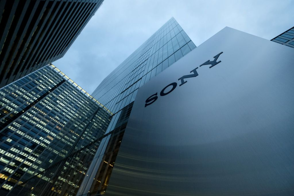 JAPAN-SONY-COMPANY-CEO