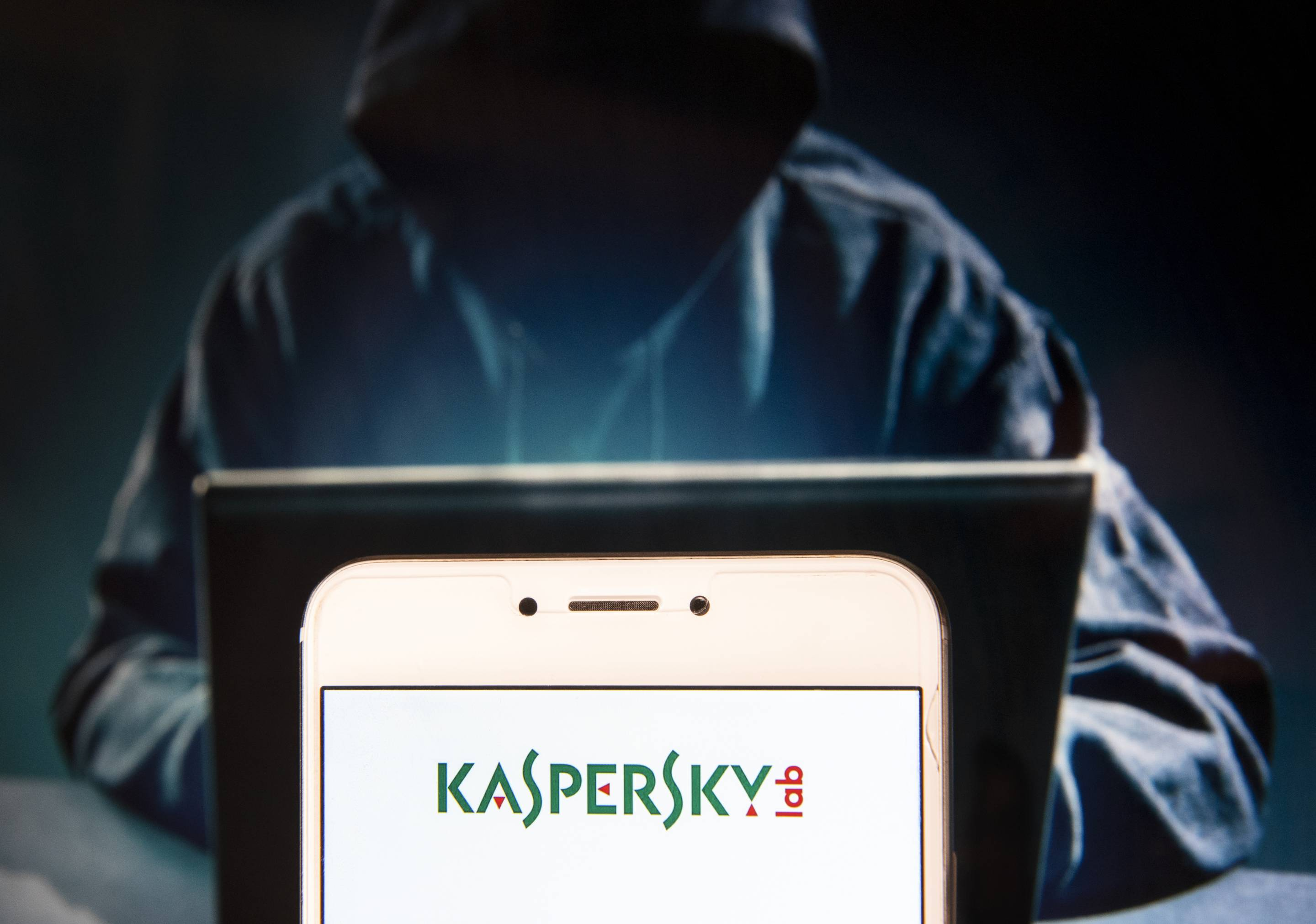 Kaspersky Lab Helped Catch NSA Contractor Data Thief