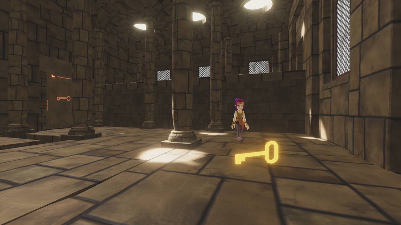 Unity Just Built A video game to test the limits of artificial intelligence.