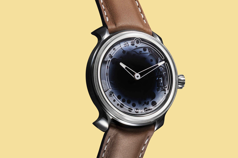 Ming Thein Watch 19.01