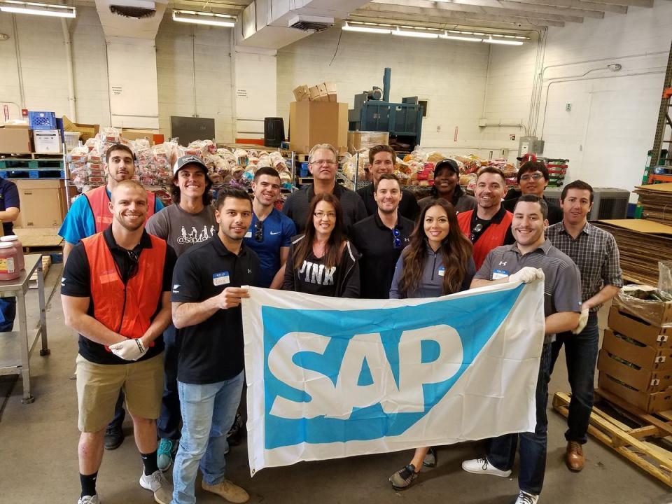 sap america inc.-best workplaces in tech 2019