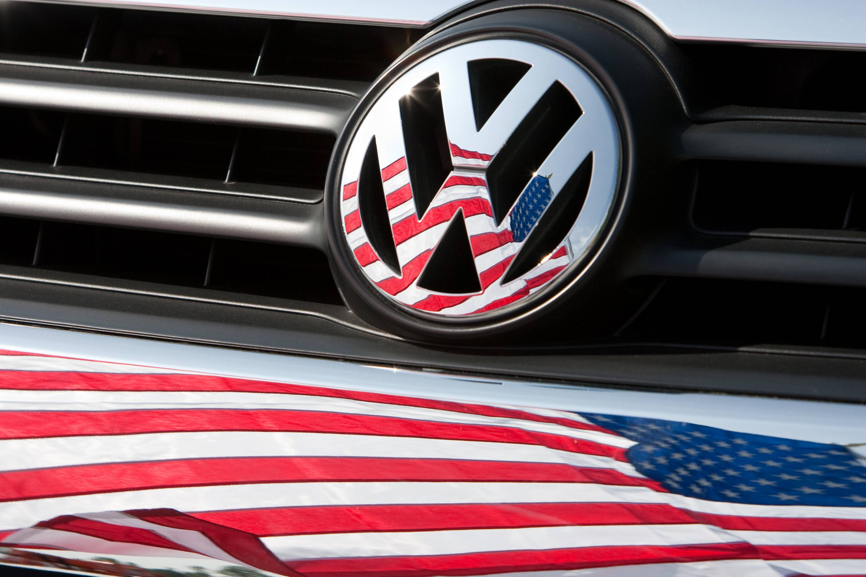 Chattanooga Home For Volkswagen's First Electric Car Factory in North America
