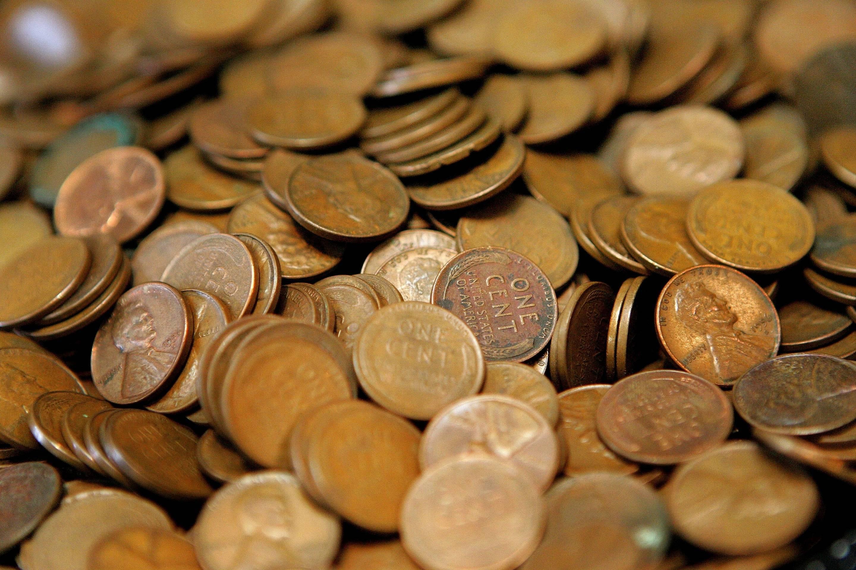 Ultra-Rare Penny Falls Far Short of Auction Estimate