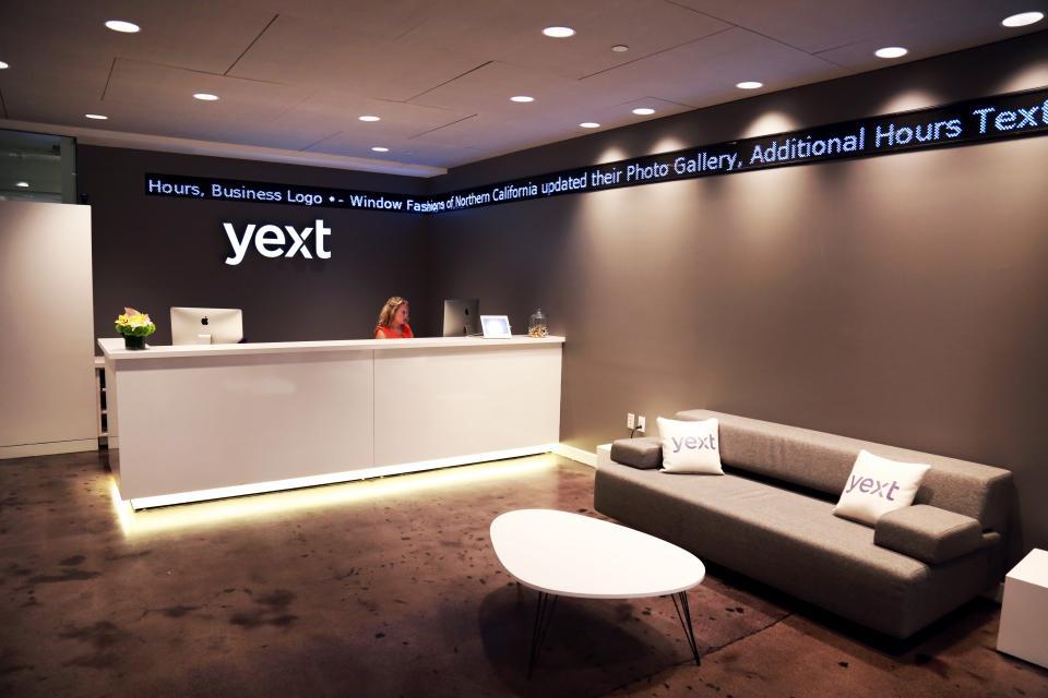 yext-best workplaces in tech 2019