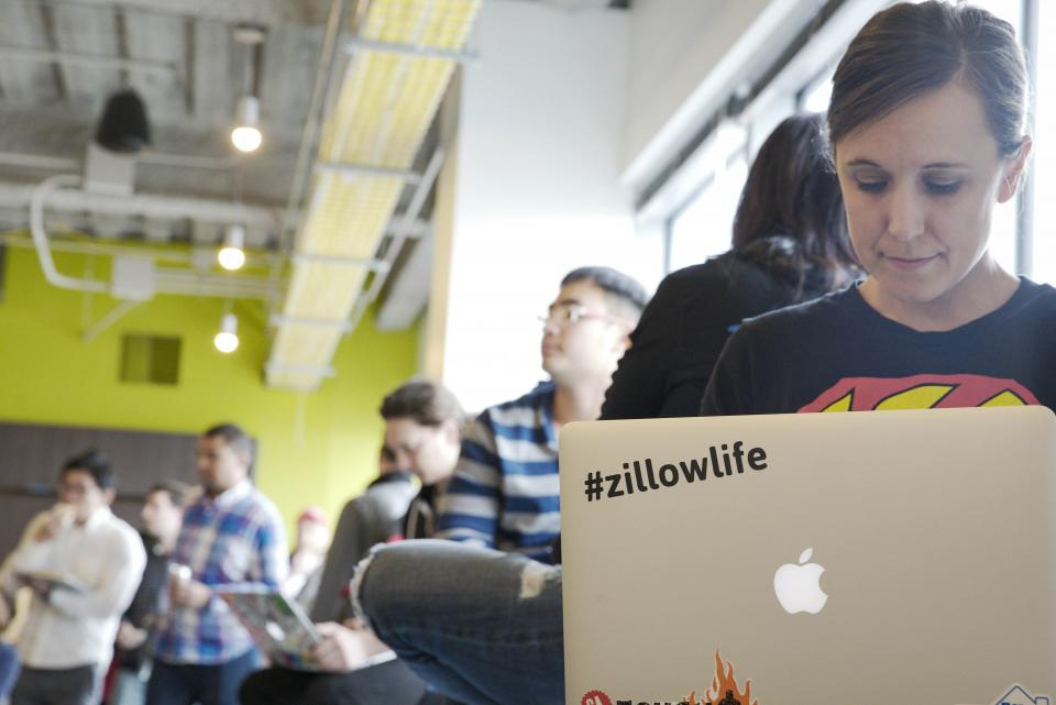 zillow group-best workplaces in tech 2019