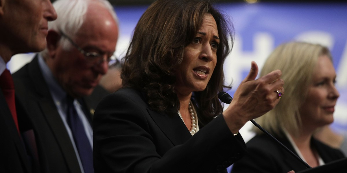 What Are Slavery Reparations? 2020 Democrats Are Trying to Decide