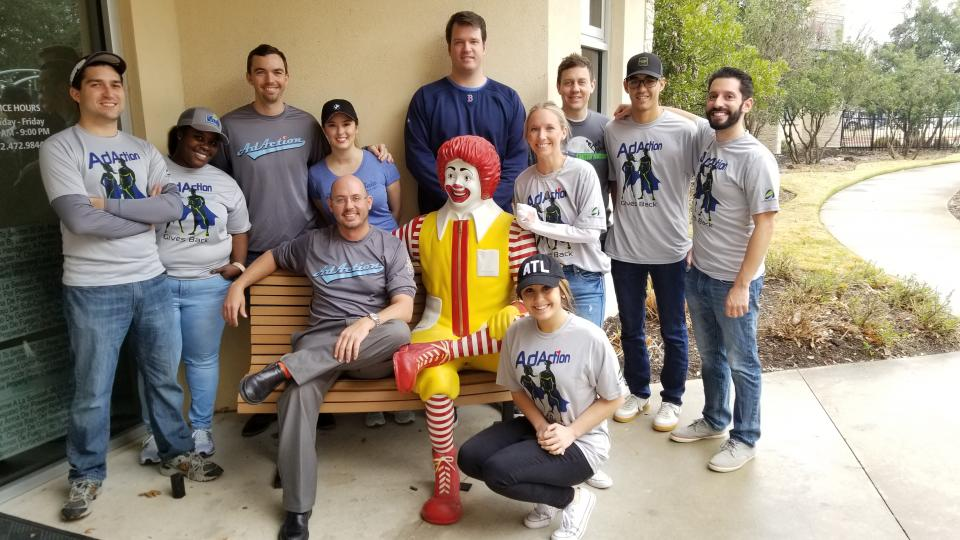 AdAction Interactive-best workplaces texas 2019