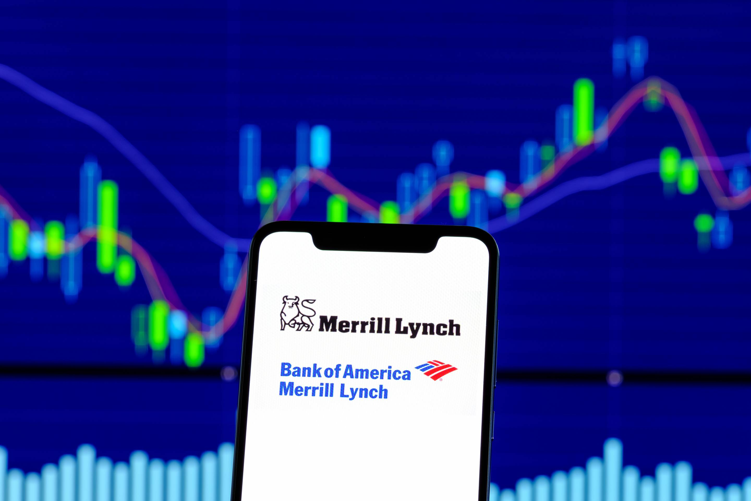 Bank Of America Drops Merrill Lynch From Its Investment Banking Brand Fortune