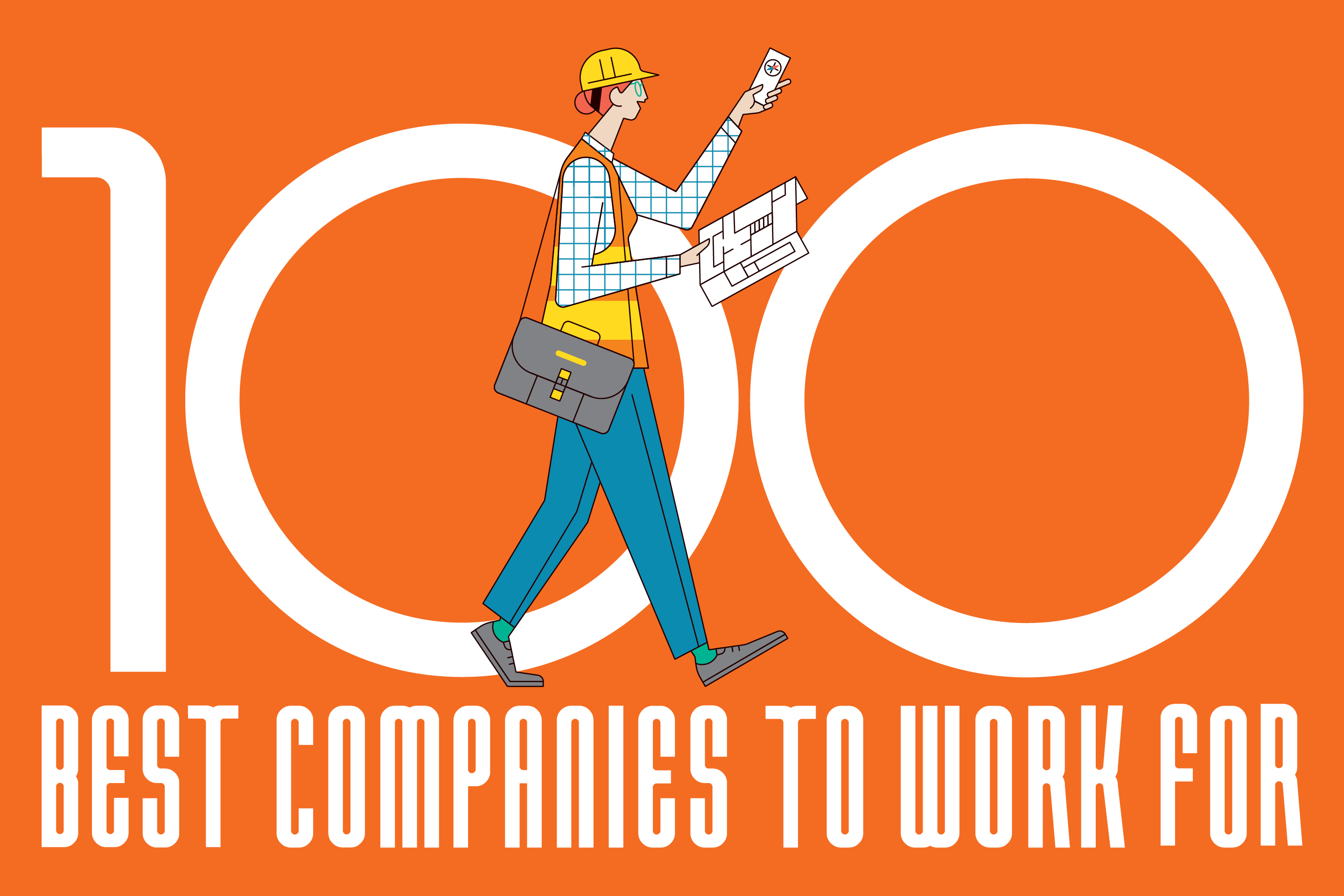 Best Companies to Work For 2019 logo