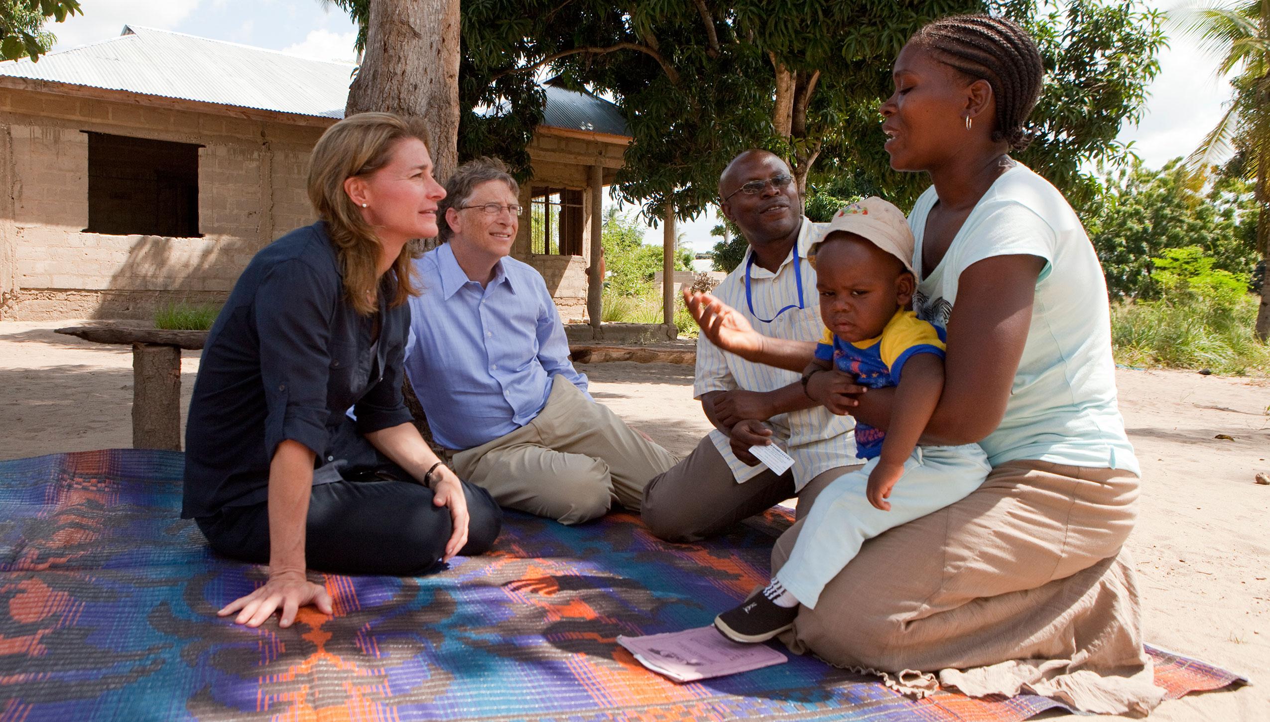 Bill-Melinda-Gates