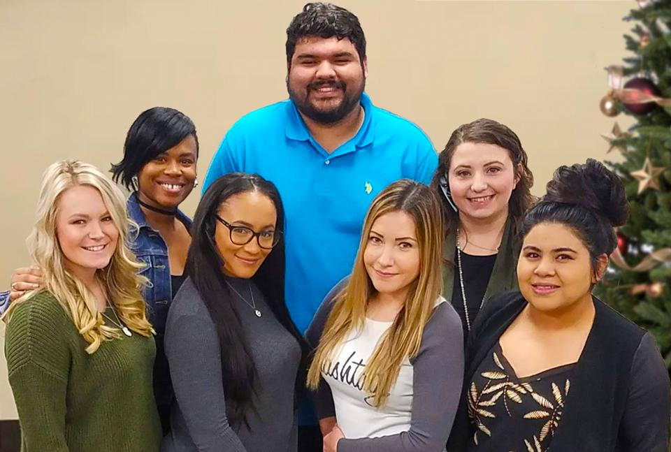 City Credit Union-best workplaces texas 2019