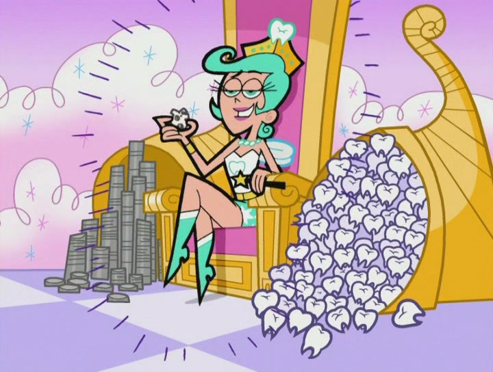 tooth fairy-fairly oddparents