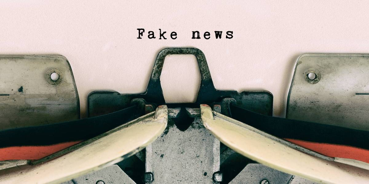 This Article Is Fake News. But It's Also The Work of AI