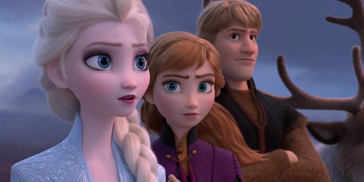 Watch: 'Frozen 2' Trailer Reveals a Big Disney Sequel | Fortune