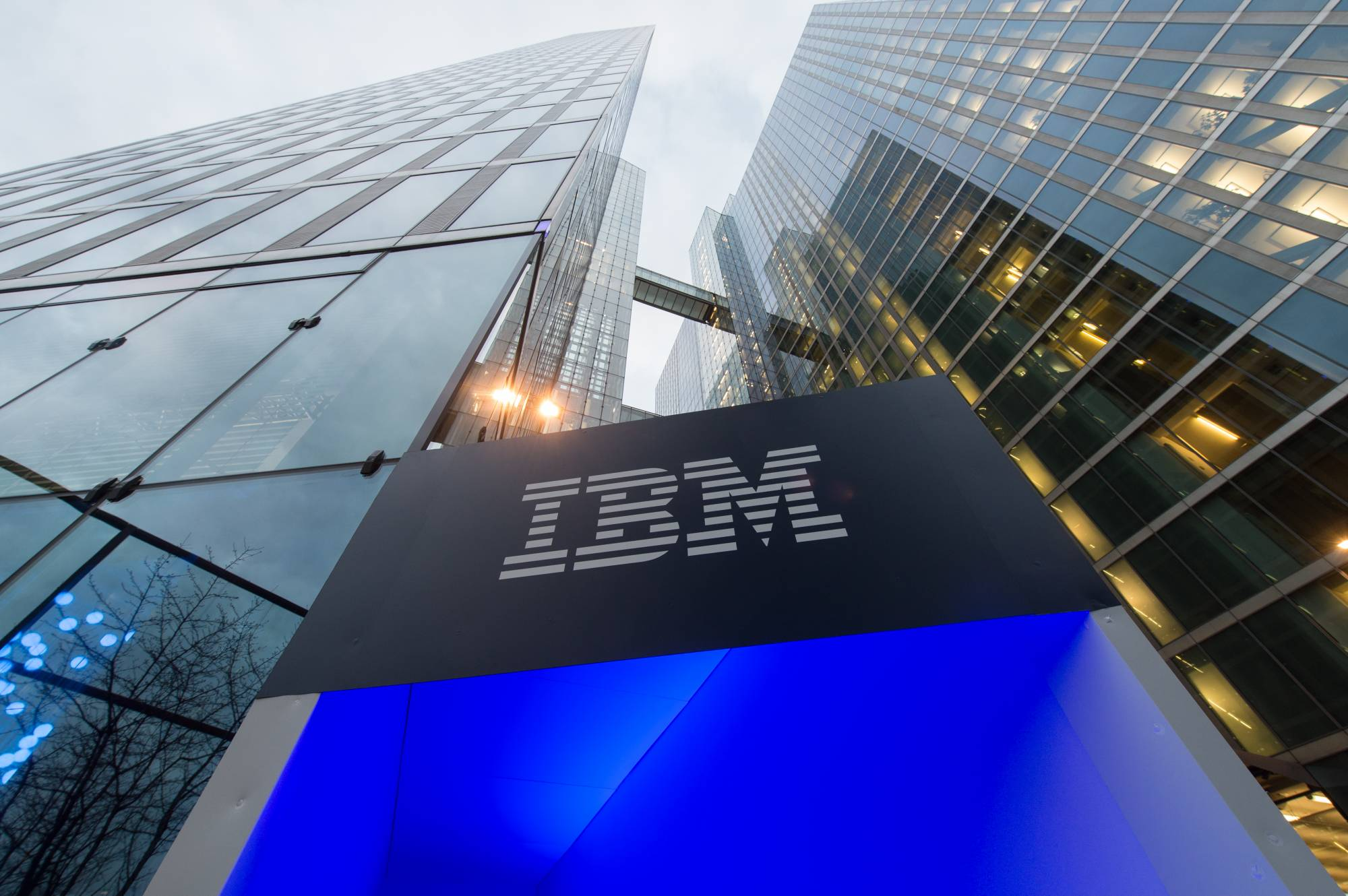 IBM wants Watson's digital brains to move across Amazon, Microsoft, and Google clouds.