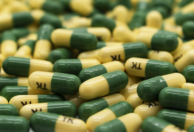 tramadol capsules