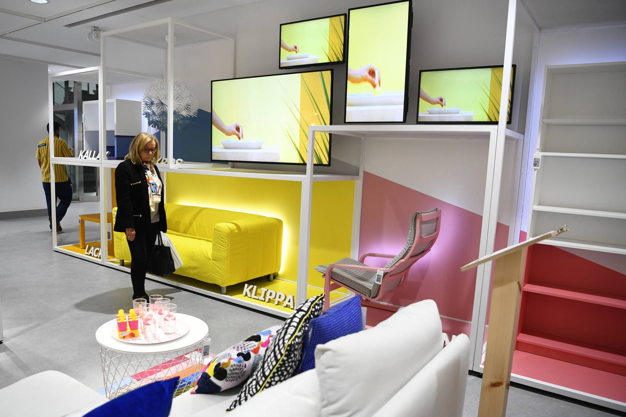 Ikea Announces Furniture Rental Plan Amid Online Competition ...