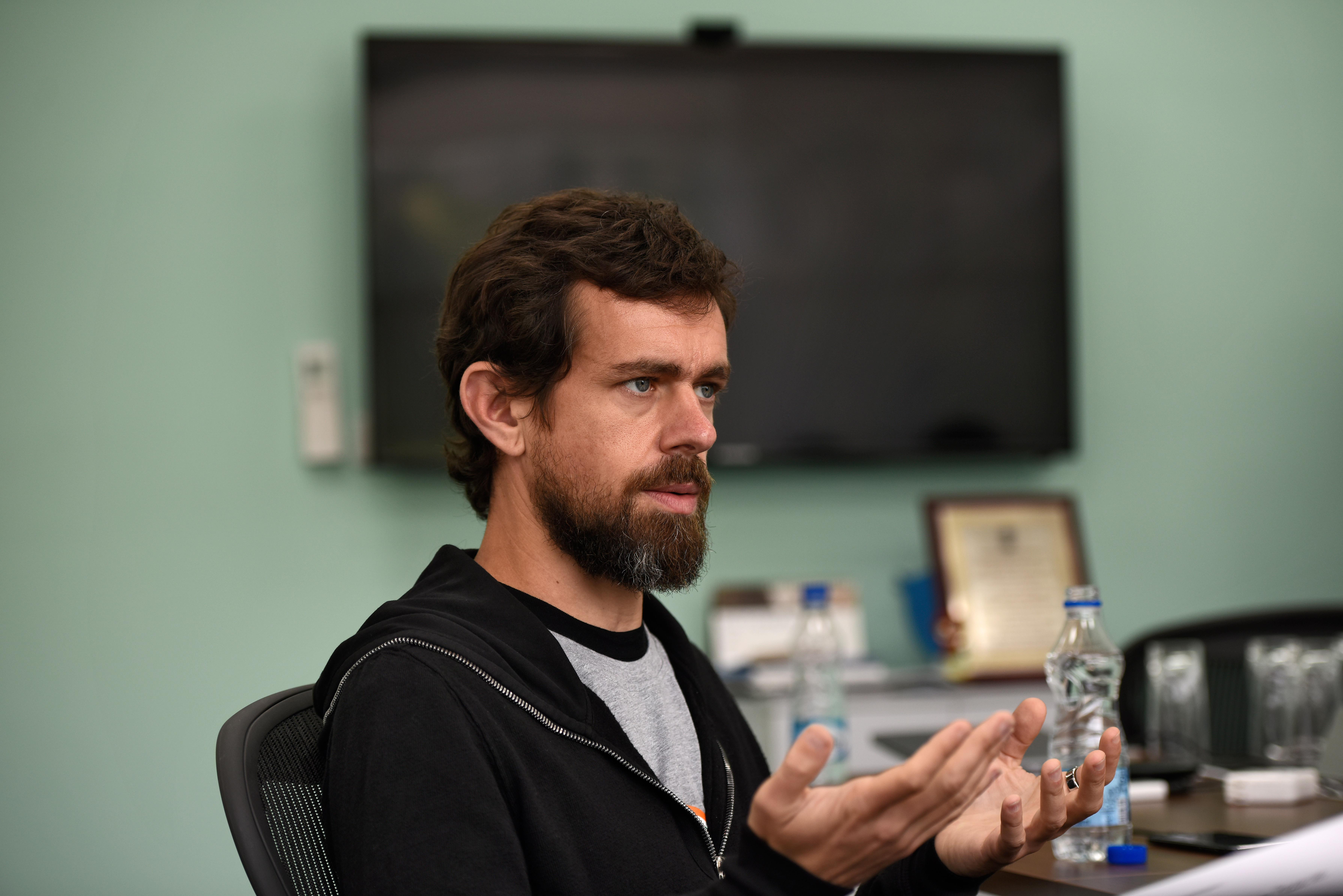 HT Exclusive: Profile Shoot Of Twitter CEO Jack Patrick Dorsey
