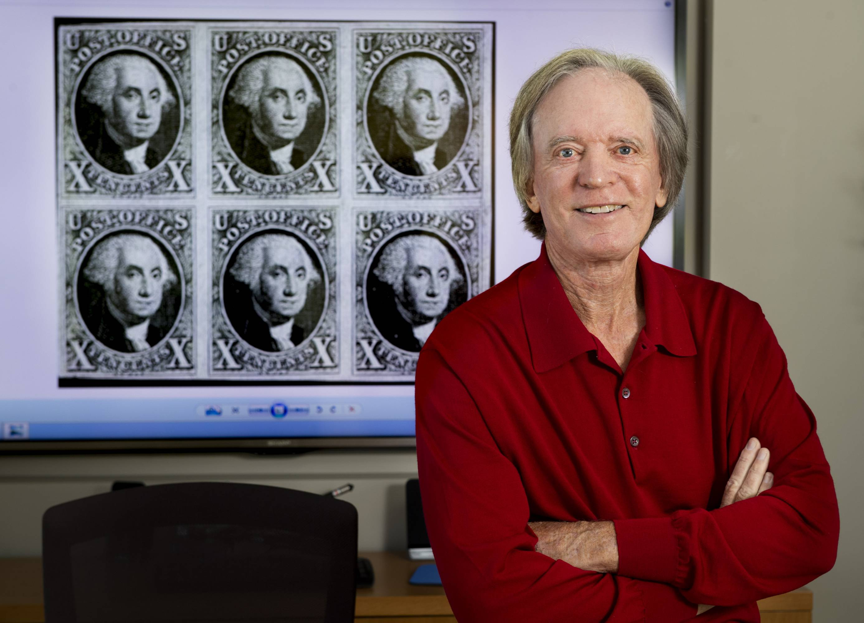 Investment manager Bill Gross