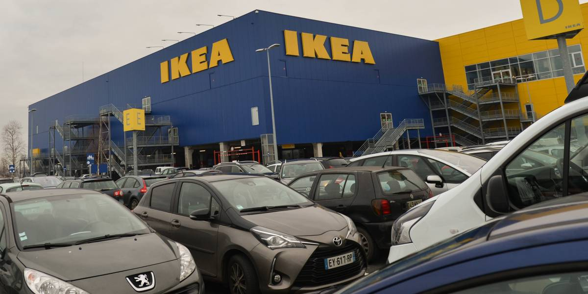 Ikea Hopes You'll Be Into Furniture Subscriptions