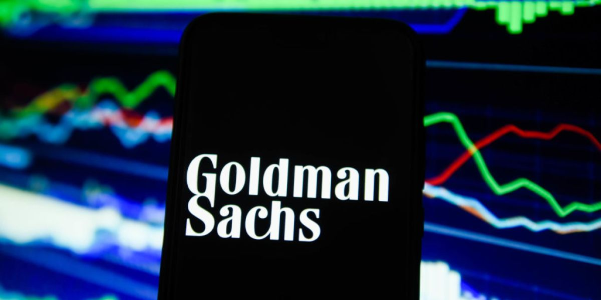 Apple Credit Card and Consumer Banking Are Giving Goldman Sachs Trouble, Says New Report